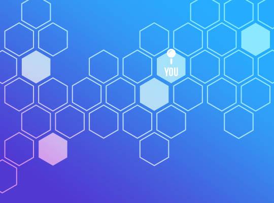 Disruption Vulnerability - Map