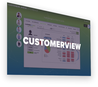 Prospect Experience - CustomerView